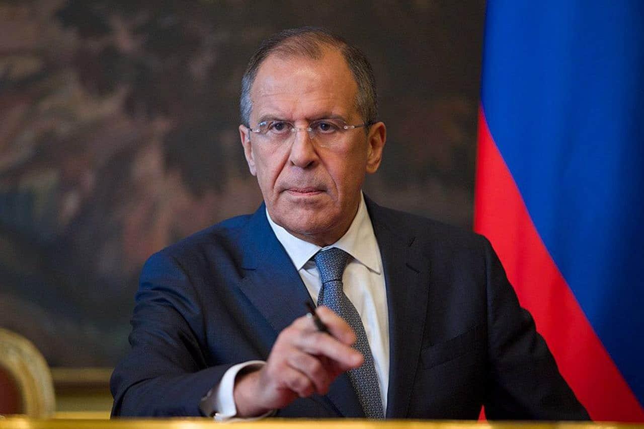Lavrov: 2020-ra megépül a Török Áramlat második szála is