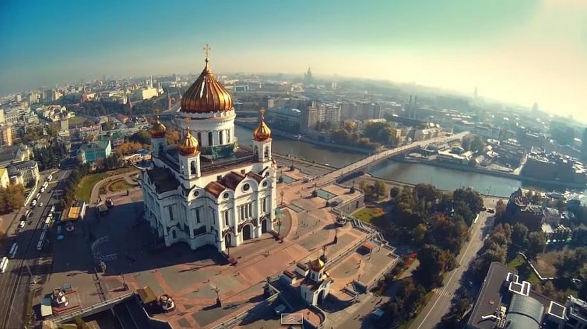 Az oroszok 63 százaléka ortodox kereszténynek vallja magát – felmérés
