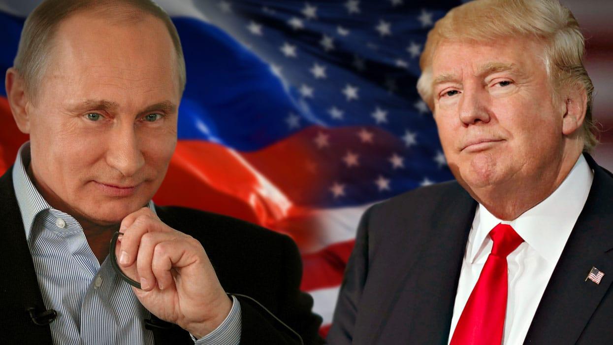 Trump jónak nevezte Putyin ötletét az állandó BT-tagok csúcstalálkozójáról