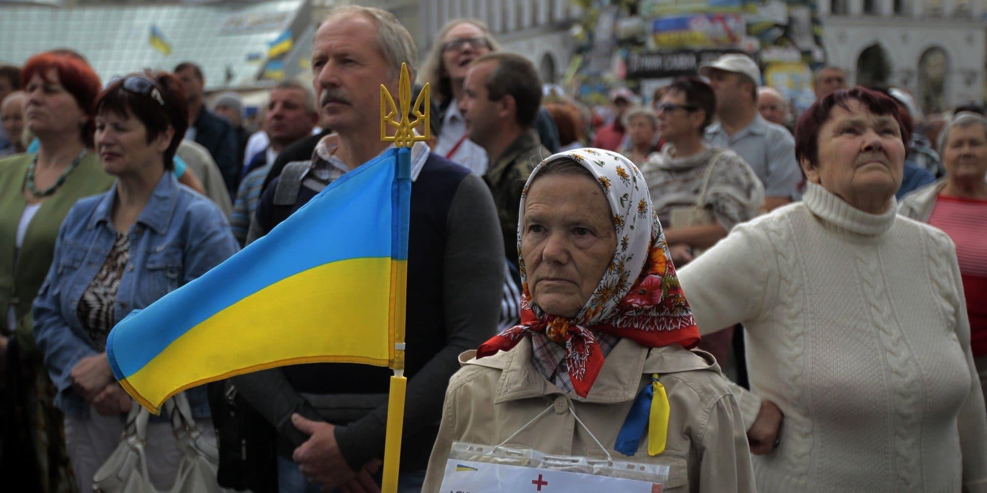 Orosz külügy: Kijev folytatja az erőszakos ukránosítás politikáját