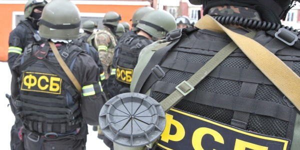 Két terroristát likvidáltak Ingusföldön az orosz hatóságok