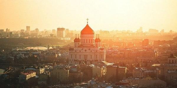 Moszkvában megdőlt a melegrekord