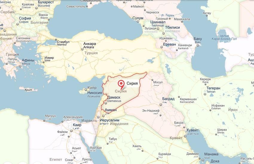 Szíria: Terroristák támadták a hmejmími orosz repülőteret