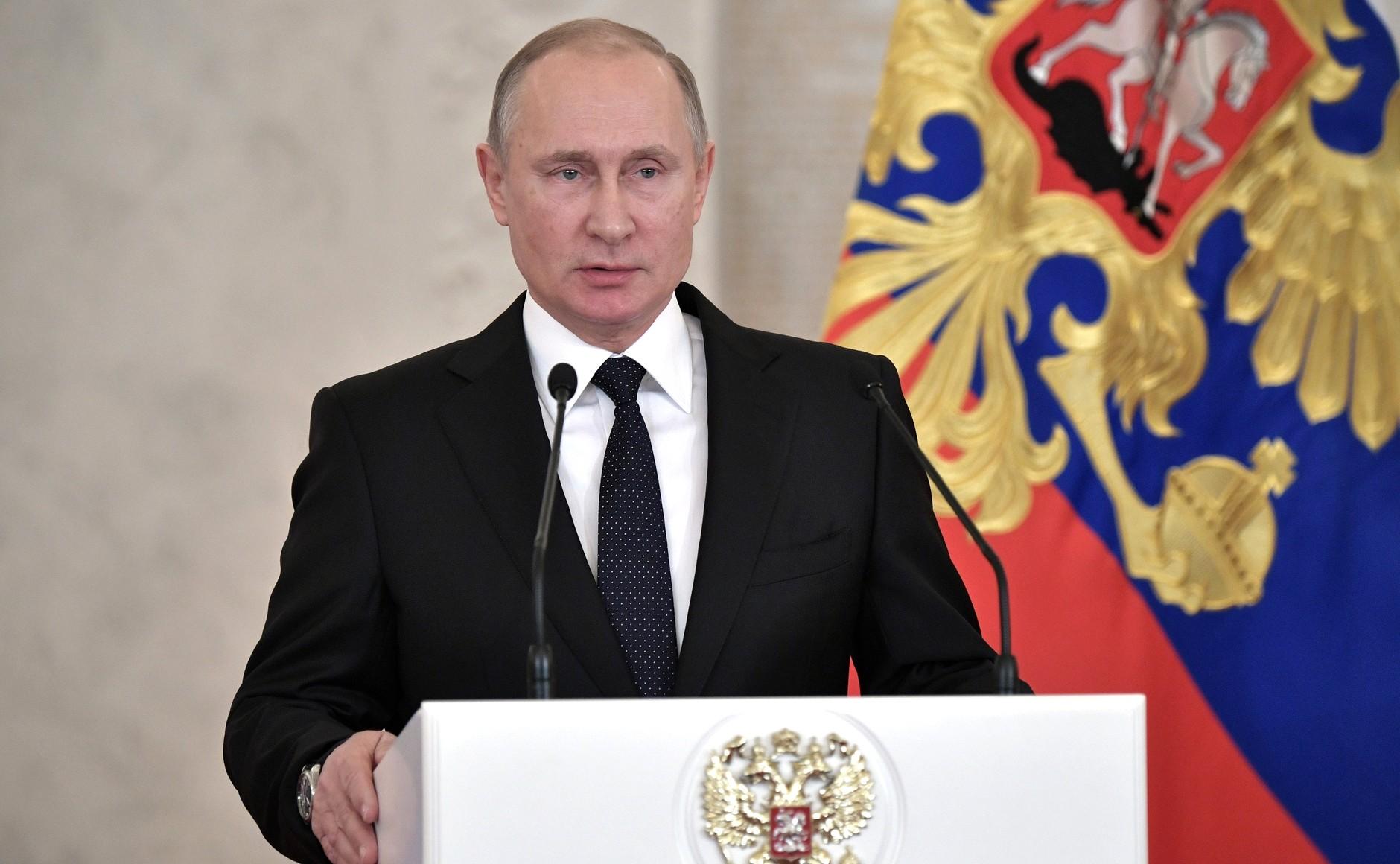 Putyin figyelmeztette az amerikai rakétákat befogadó európai országokat