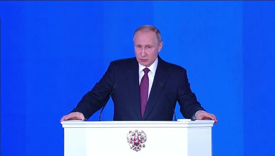 Jóváhagyta az orosz alkotmánybíróság Putyin újraválaszthatóságát