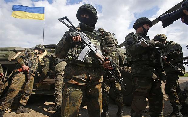 Az ukrán orvlövészek mostantól civilekre is vadászhatnak