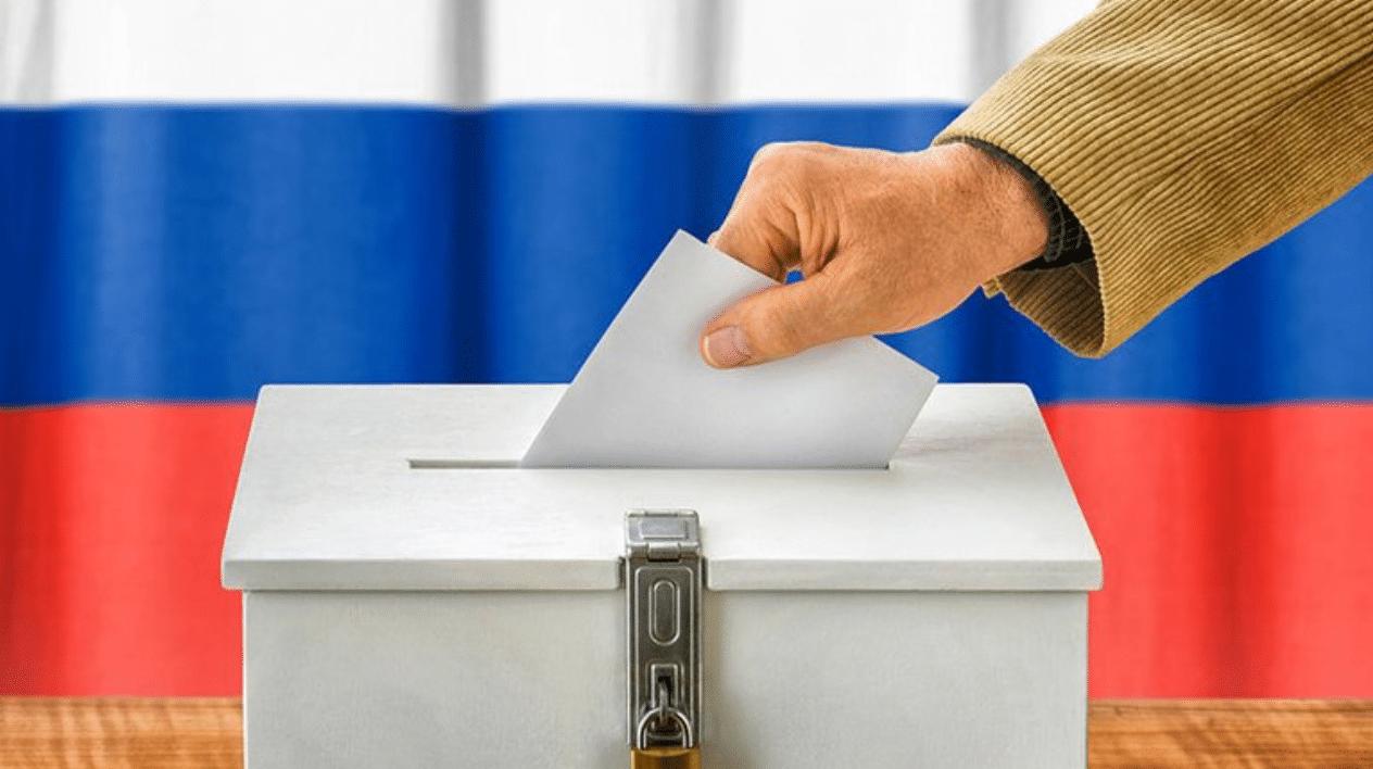 Regionális választások kezdődtek Oroszországban