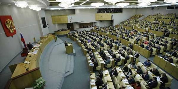 Törvényt fogadtak el Moszkvában a barátságtalan lépéseket tevő országokkal szembeni ellenszankciókról