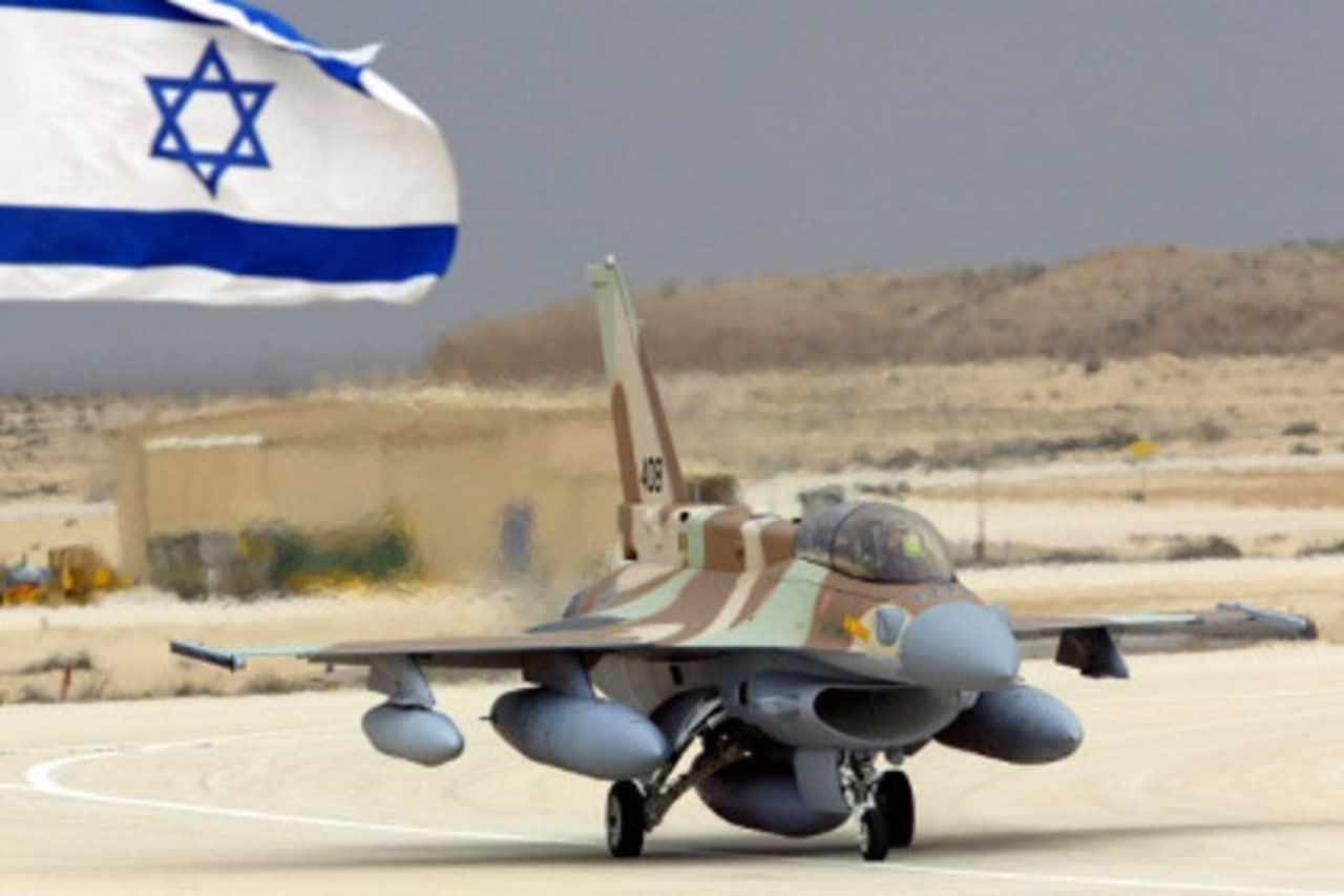 Oroszország elítélte az izraeli légicsapásokat
