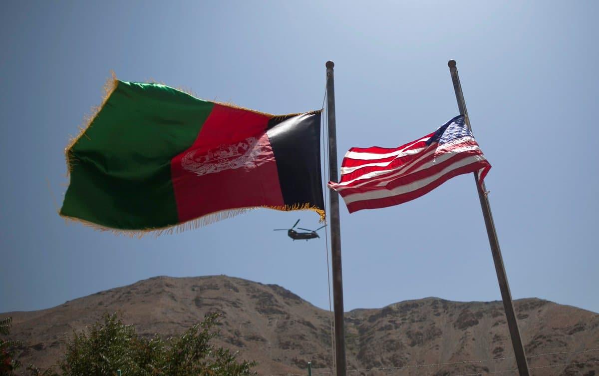 A Nyugat elvesztette az afganisztáni háborút