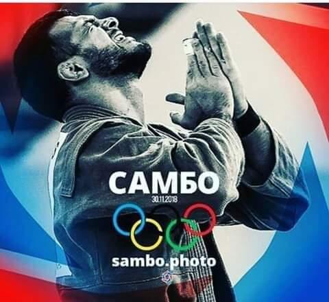 Magyar Sambo versenyző is lesz az Európa Játékokon Minszkben