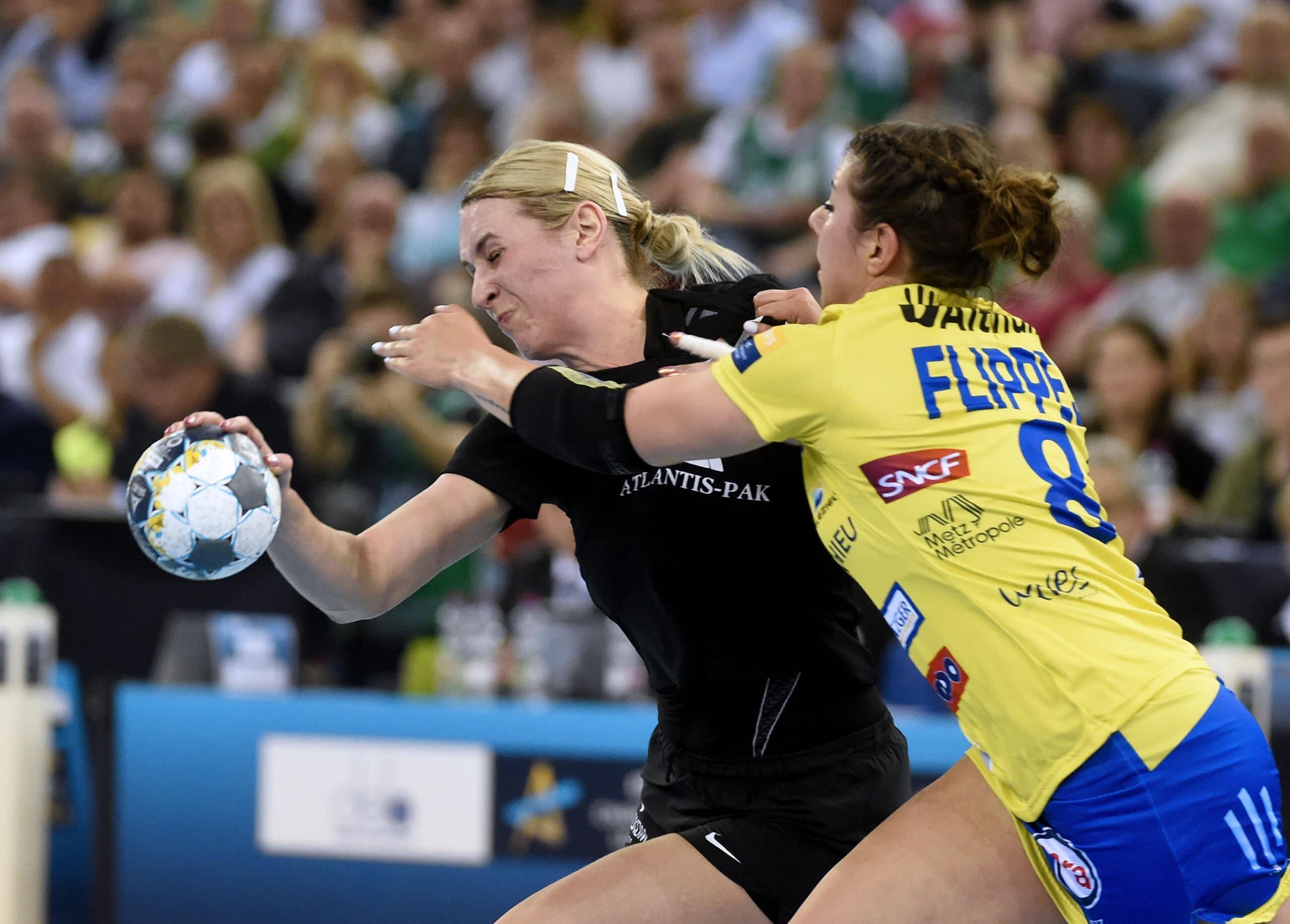 ÉLŐ: Rosztov-Don – Ferencváros női kézilabda Bajnokok Ligája mérkőzés