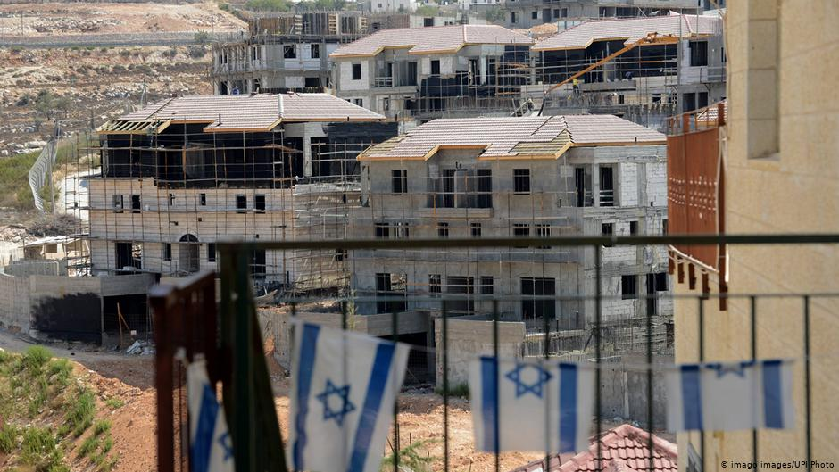 Moszkva: kiélezi a palesztin-izraeli viszonyt a zsidó telepek amerikai elismerése