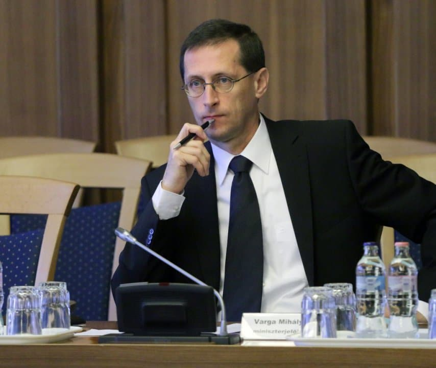Magyarország kész megkezdeni a csatlakozási tárgyalásokat az Eurázsiai Fejlesztési Bankkal