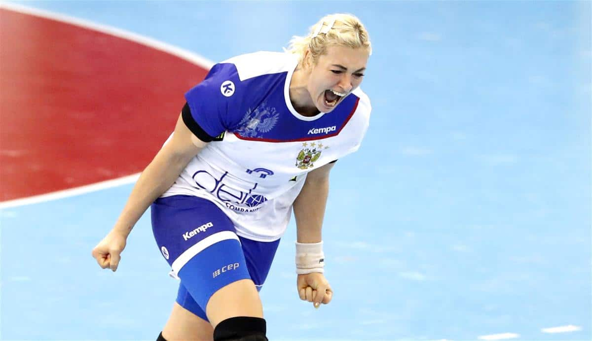 Oroszország nyerte a bronzérmet a női kézilabda-világbajnokságon