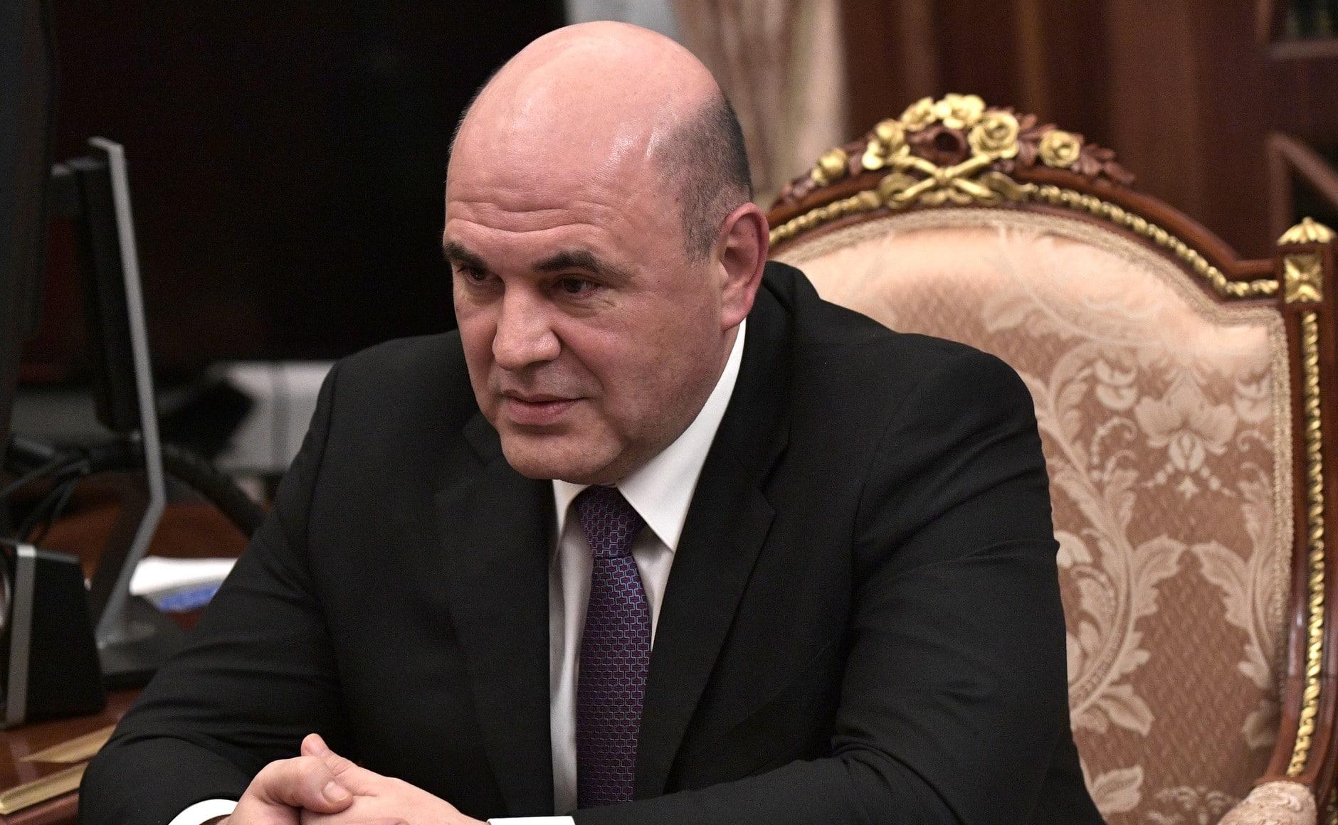 Orosz miniszterelnök: az egészségügy felkészült a második hullámra