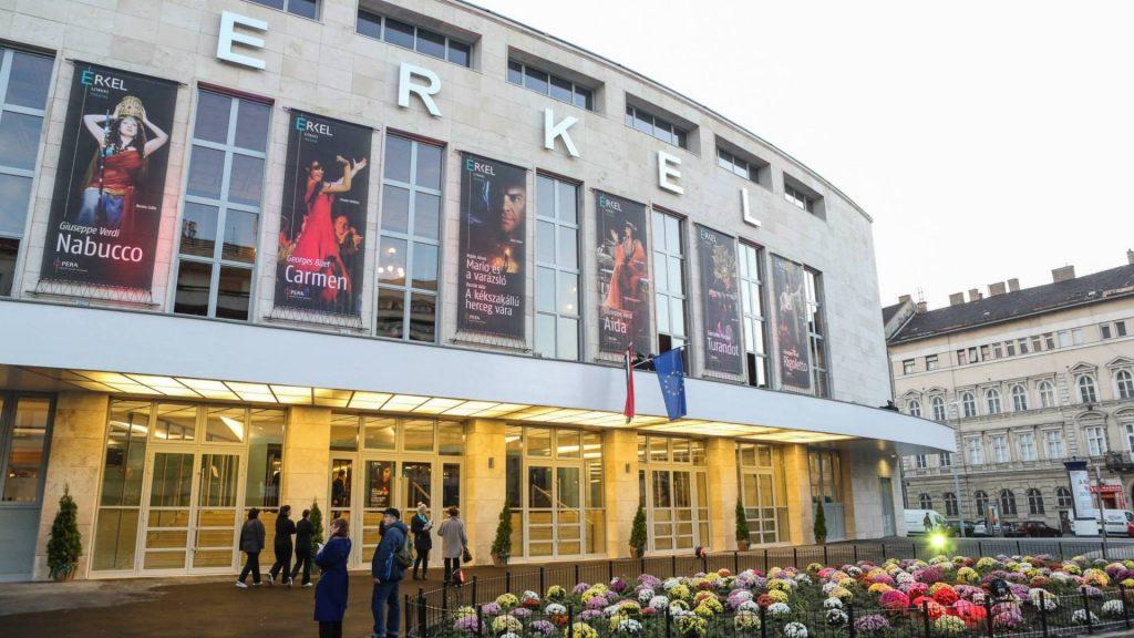 Orosz szerzők népszerű zenéi szólalnak meg az Opera Zenekar koncertjén
