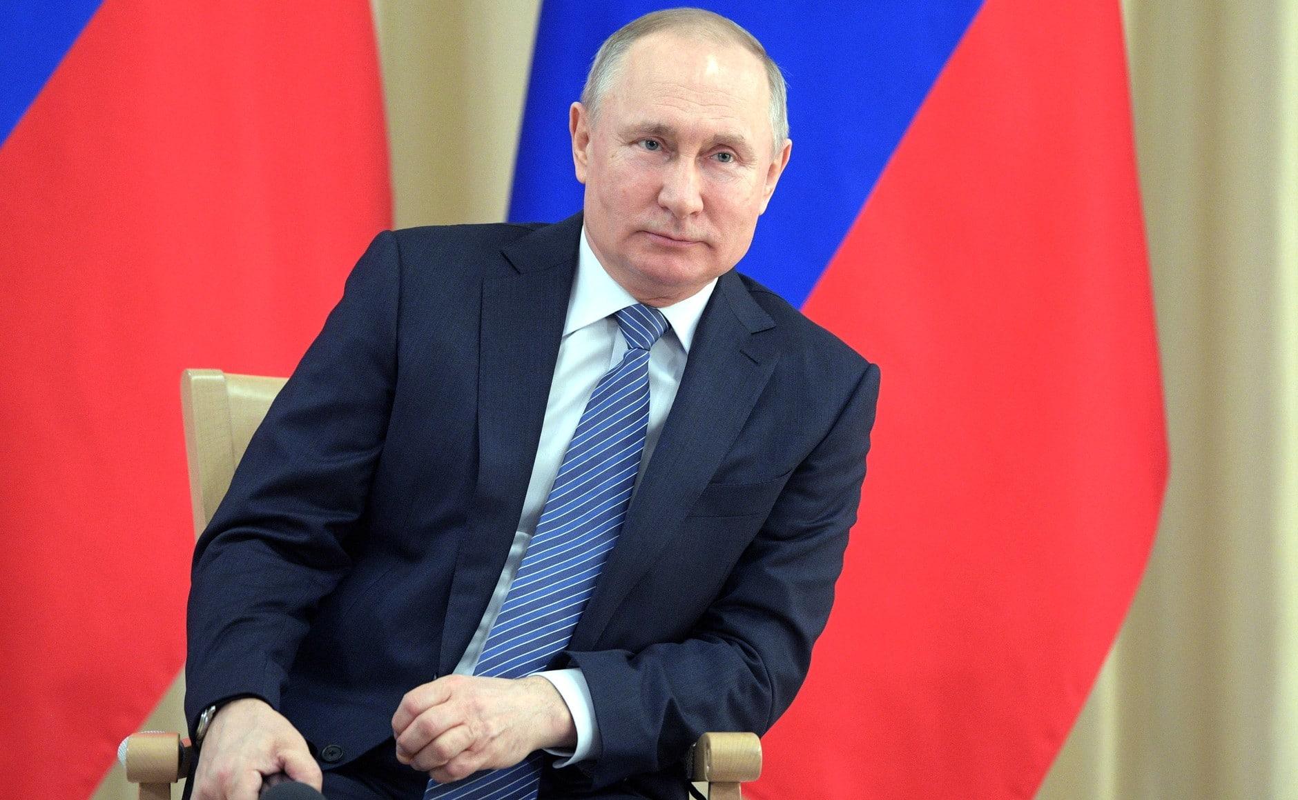 Putyin: Oroszország két-három hónapnál rövidebb idő alatt legyőzheti a koronavírust