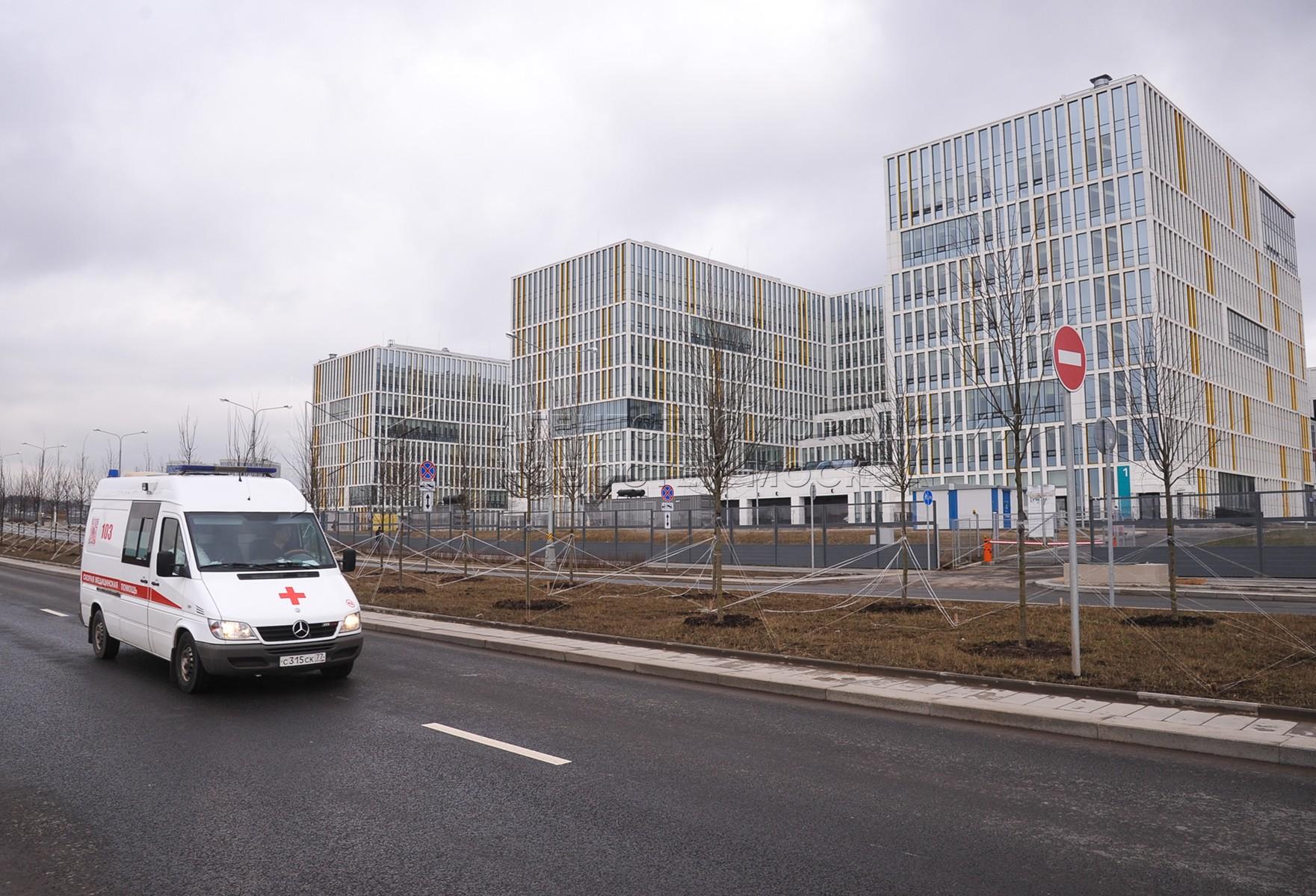 Moszkvában minden vírusos megfázást koronavírus-fertőzés gyanújával kezelnek