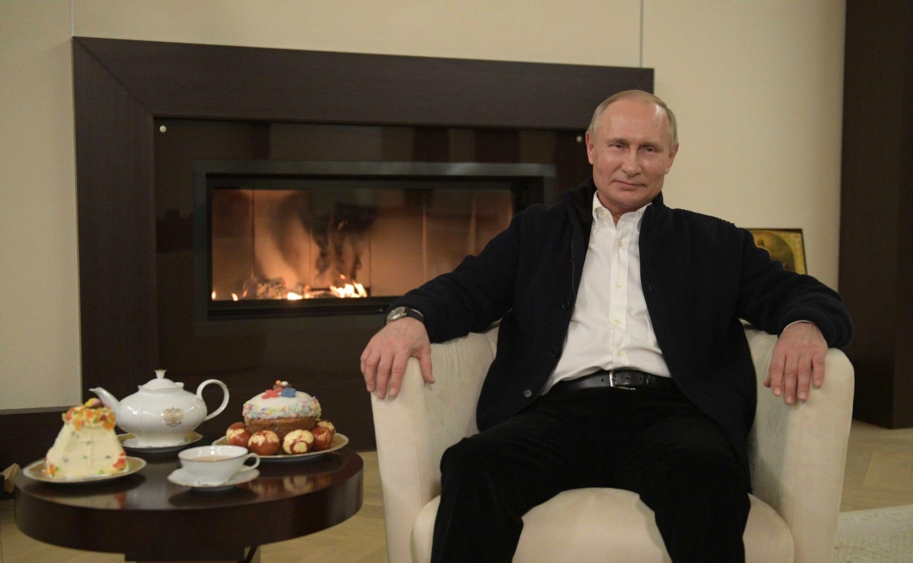 Putyin: az orosz hatóságok a megelőzésre törekednek