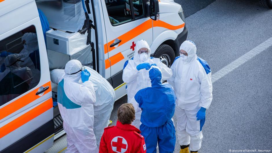 Oroszországban ismét 10 ezer fölött van az újonnan kimutatott fertőzöttek száma
