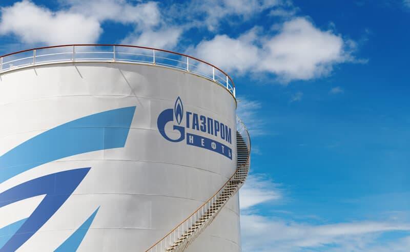 Olajat szállított Kínába a sarkvidéki tengeri útvonalon a Gazprom Neft