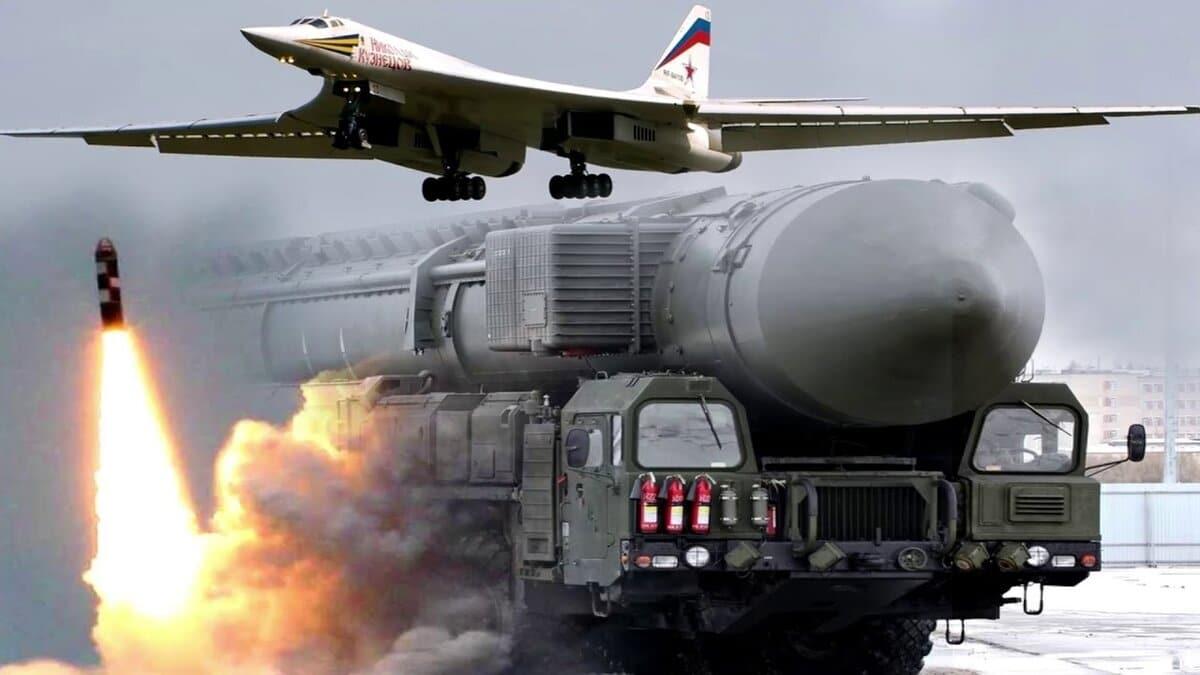 Oroszország rakétatámadásra atomcsapással fog válaszolni