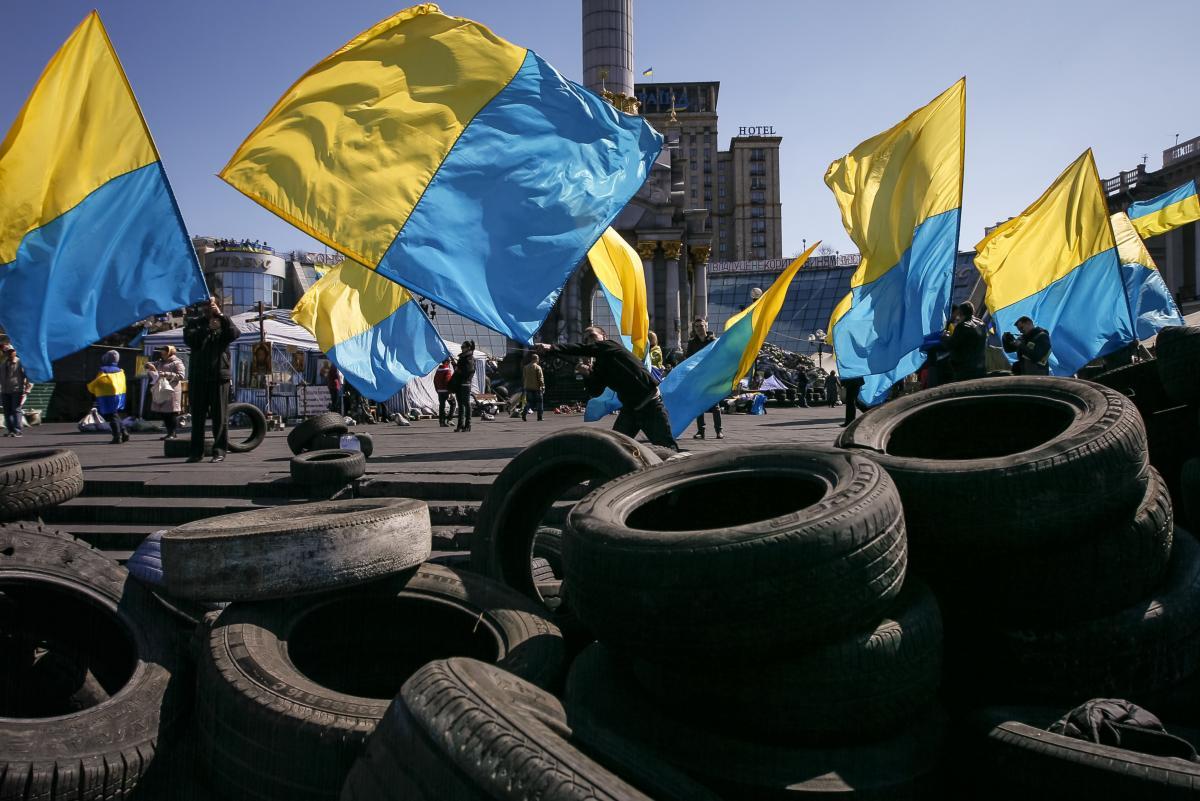 Nem vicc: a csőd szélén álló Ukrajna olimpiát rendezne