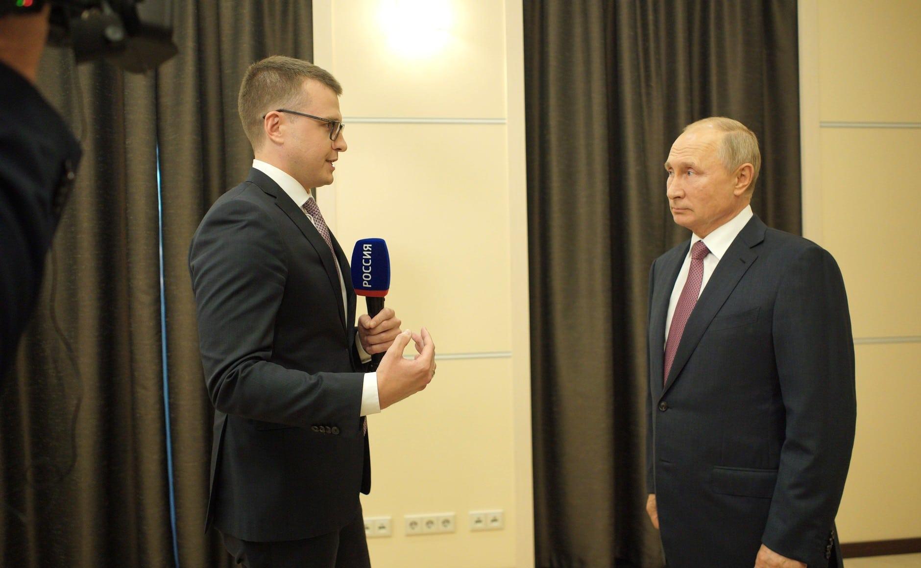 Putyin: Moszkva kész teljesíteni Jereván iránti szövetségesi kötelezettségét